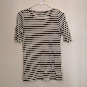 J. Crew Perfect Fit T-Shirt
